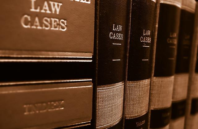 Advokaten i forskellige brancher