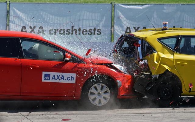 Få styr på dine rettigheder ved trafikuheld